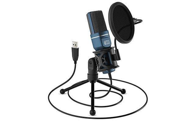 tonor microfono usb mac pc amazon