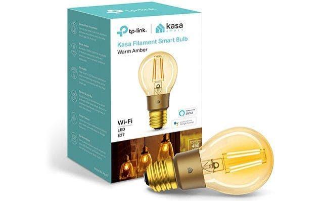 tp link kasa smart bulb amazon