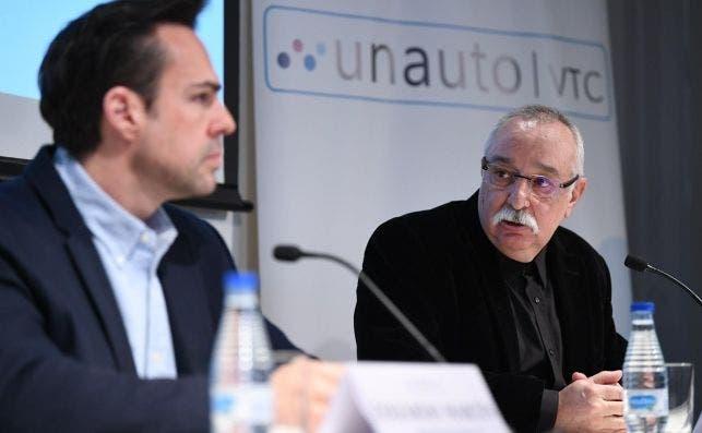 La Generalitat ofrece una mesa de negociación VTC-taxi