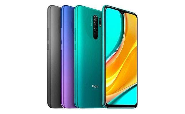 Xiaomi Redmi 9 (2020)