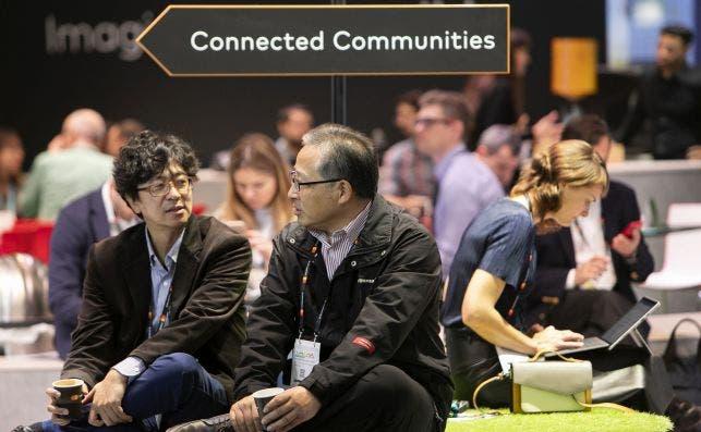 Smart City Expo World Congress. Fira de Barcelona