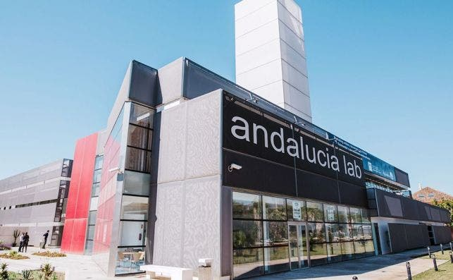 La iniciativa Andalucía Hub se ha impulsado desde el centro de innovación de la Consejería de Turismo, Regeneración, Justicia y Administración Local, en Marbella.