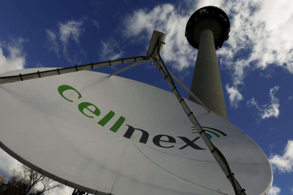 Cellnex.