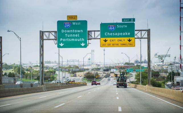 Abertis se hace con la concesión Elizabeth River Crossings, en Virginia (EEUU), por 1.000 millones de euros