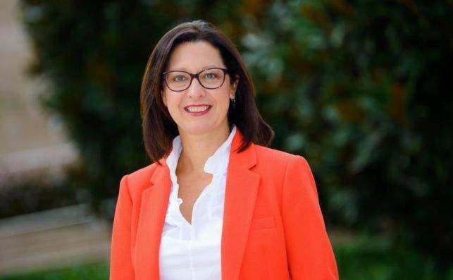 Marta Elvira, profesora de Dirección de Personas y Dirección Estratégica y titular de la Cátedra de Empresa Familiar del IESE./ IESE