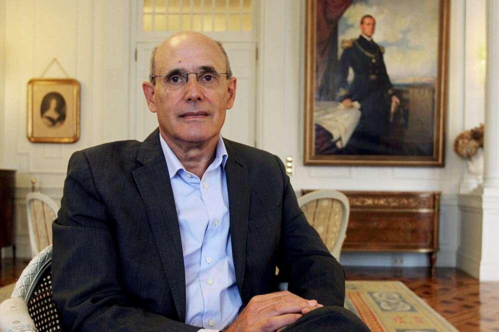 El exasesor sanitario de Barack Obama, Rafael Bengoa, defiende la necesidad de confinar España EFE/Archivo