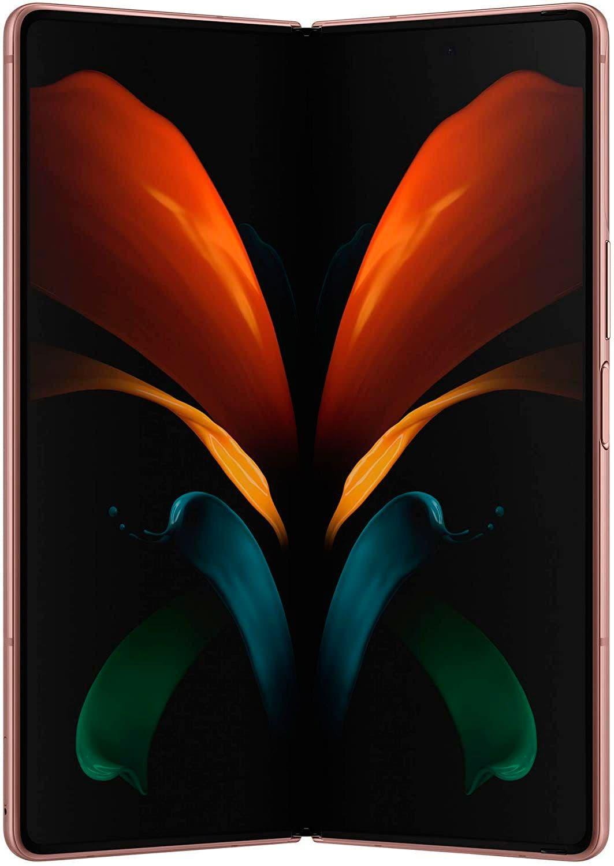 10 Amazon Smartphone Samsung Galaxy Z Fold 2 5G
