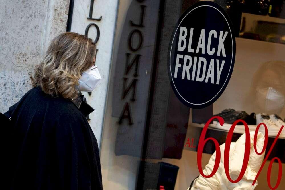 El Black Friday cerró una mala campaña en 2020