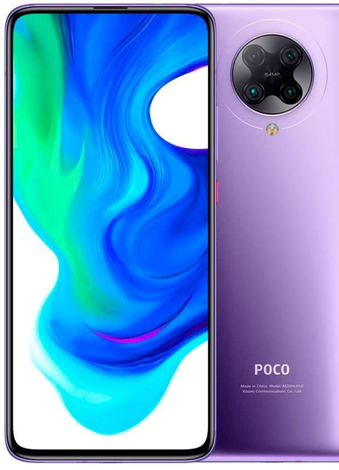 2 Amazon Smartphone Xiaomi Poco F2 Pro