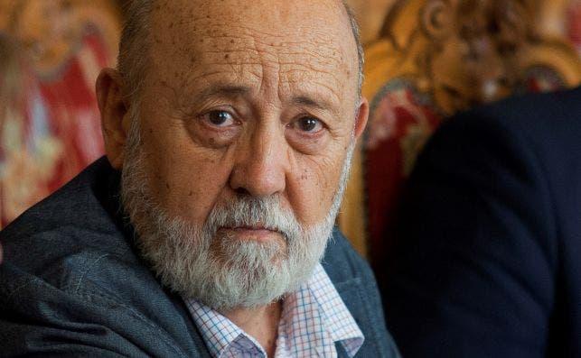 El presidente del CIS, el socialista José Félix Tezanos, en una imagen de archivo   EFE/RGA/Archivo