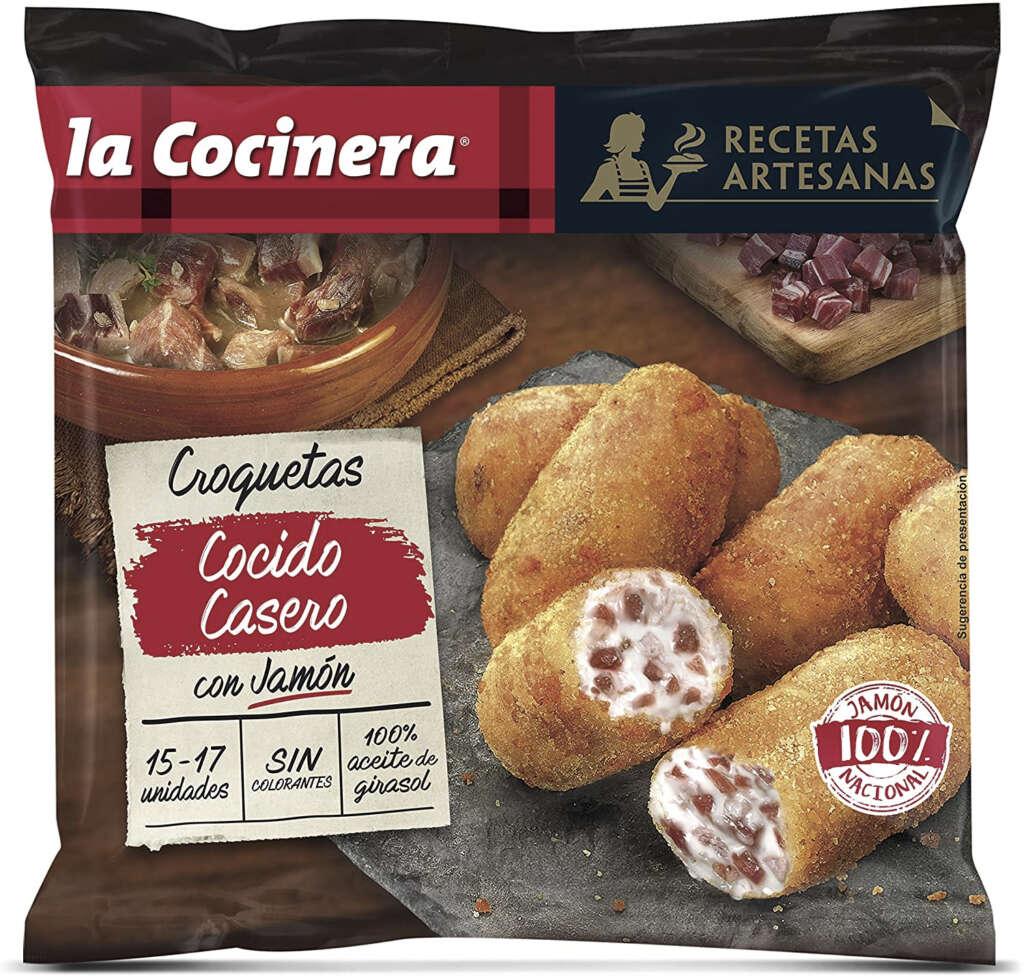 Croquetas La Cocinera