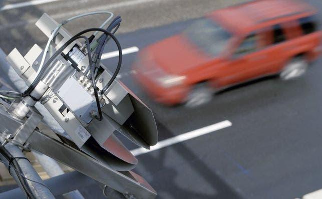 Las soluciones de movilidad basadas en el peaje sin barreras permite mejorar el tráfico y reducir la siniestralidad y la contaminación. Fotografía: Abertis