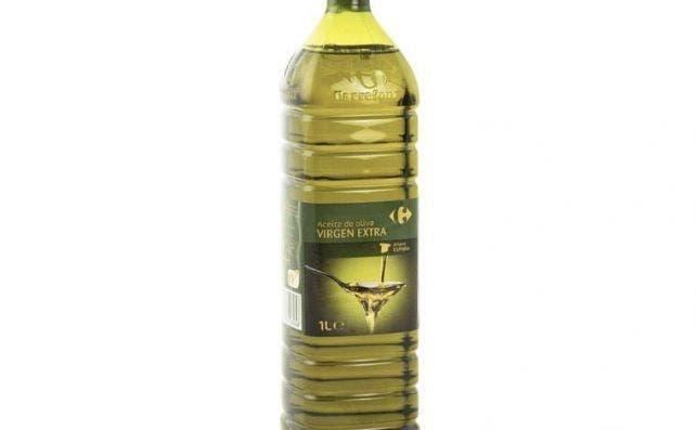 Aceite Carrefour