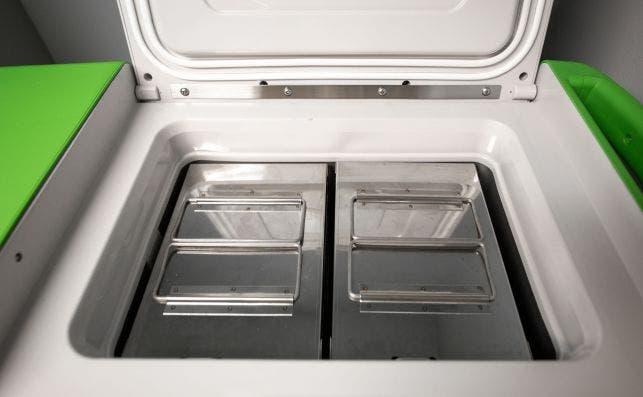 Congelador portátil de temperatura ultra baja Stirling ULT25 NEU 3./ UPS