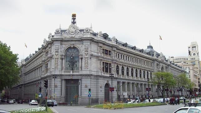 El Banco de España retrasa a 2023 la recuperación de las empresas.