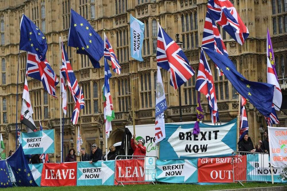 El Acuerdo Del Brexit Ahorra Millones En Aranceles A La Industria Española