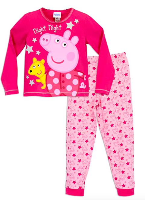 Peppa Pig Amazon