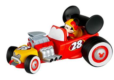 Mickey Mouse Amazon