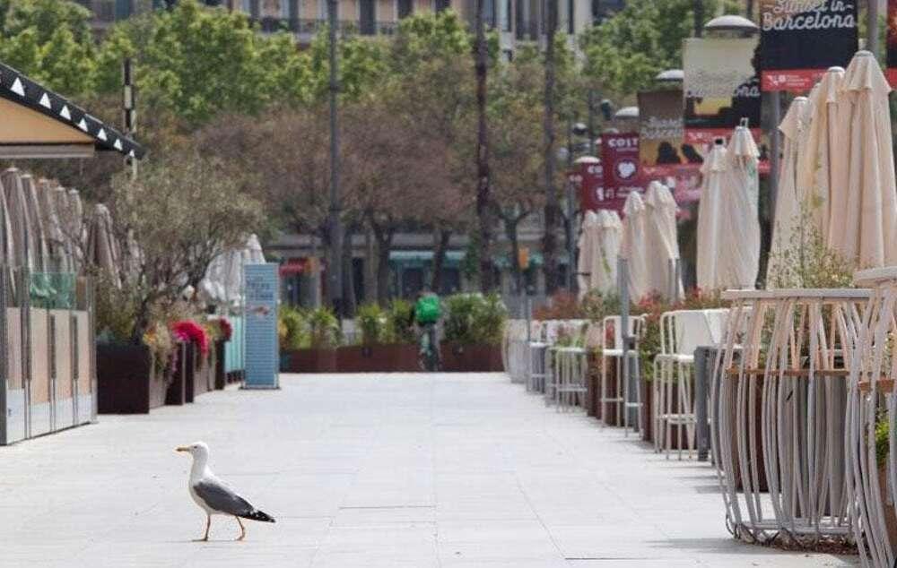Aumenta el número de empresas en quiebra en España/ EFE