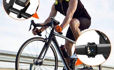 Computadora Bicicleta Coospo