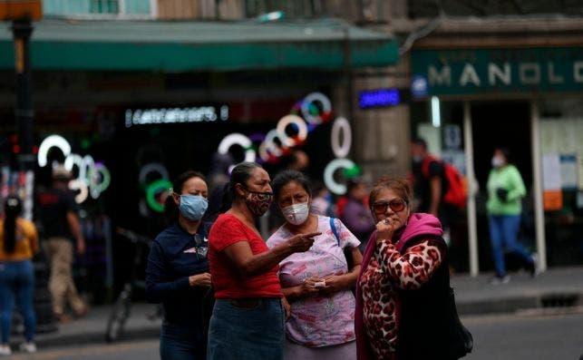 El mejor país del mundo para pasar la pandemia de coronavirus es Nueva Zelanda, mientras que la lista de los peores la lidera México./ EFE