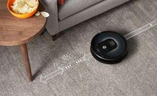 iRobot Roomba 960 rebaja su precio en 460 euros para competir con sus rivales