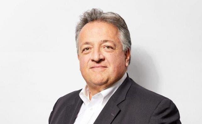 Noubar Afeyan, CEO de Flagship Pioneering./ Flagship Pioneering