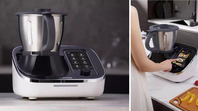 OCooker Multi Purpose Cooking Robot de Xiaomi