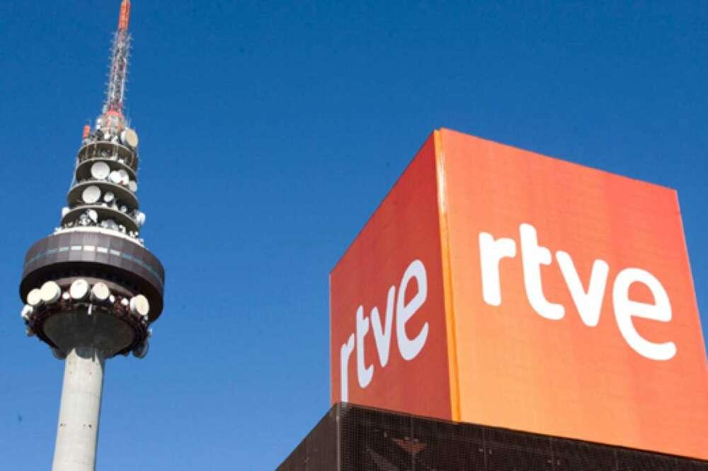 Torrespaña, la sede de los informativos de RTVE | RTVE/Archivo