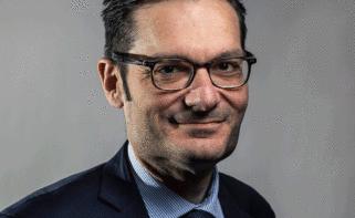 Joseph Oughourlian, presidente de Prisa.