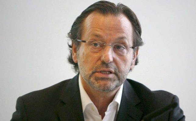 Richard Vogel, presidente de Pullmantur. / EFE