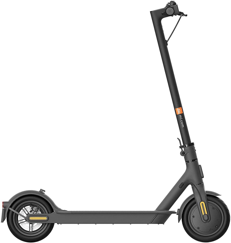 Xiaomi Mi Electric Scooter 1s 2