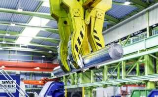 Acerinox adquirió VDM Metals en marzo de 2020
