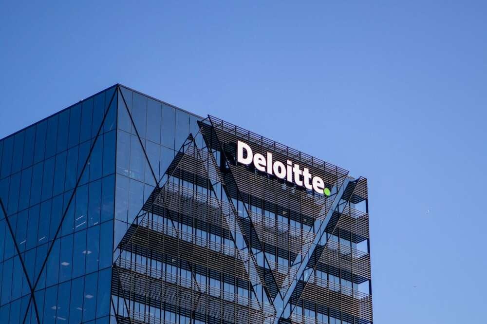 Un edificio de Deloitte. Fuente: Pixabay