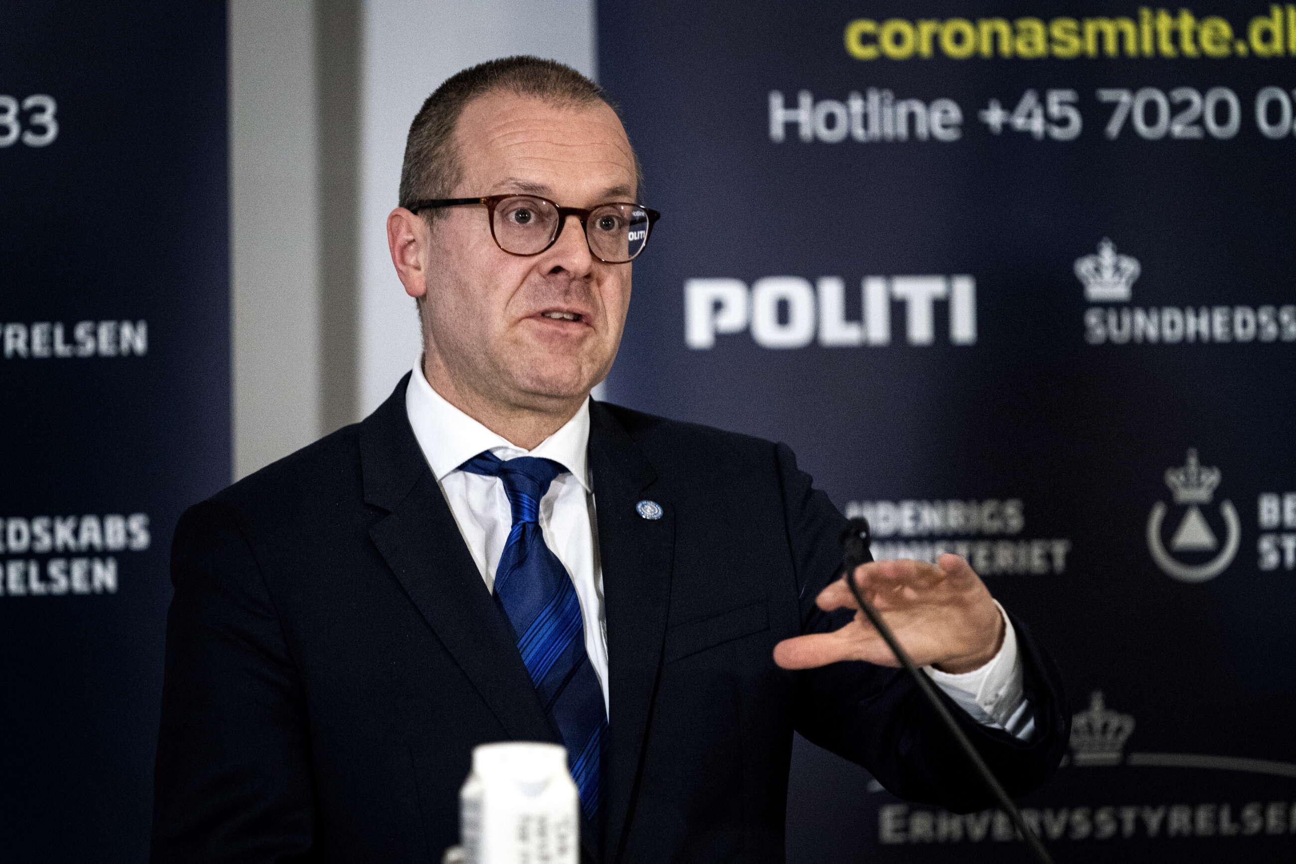 El director de la Organización Mundial de la Salud para Europa, Hans Kluge, advierte a los países sobre los riesgos de una desescalada rápida. EFE
