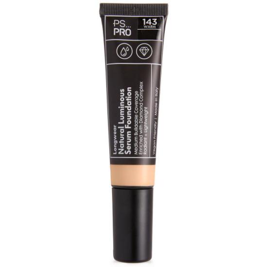 Base maquillaje Primark