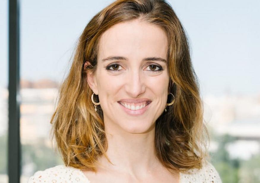 Juana Roig, CEO de Mercadona Online. Foto: Mercadona Tech