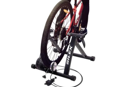 Rodillo bicicleta Lidl