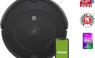 Roomba 602 de Amazon