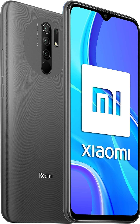 smartphone más vendido en Amazon: el Xiaomi Redmi 9./ Amazon