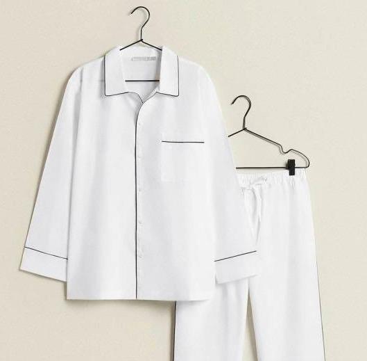 Pijama Zara