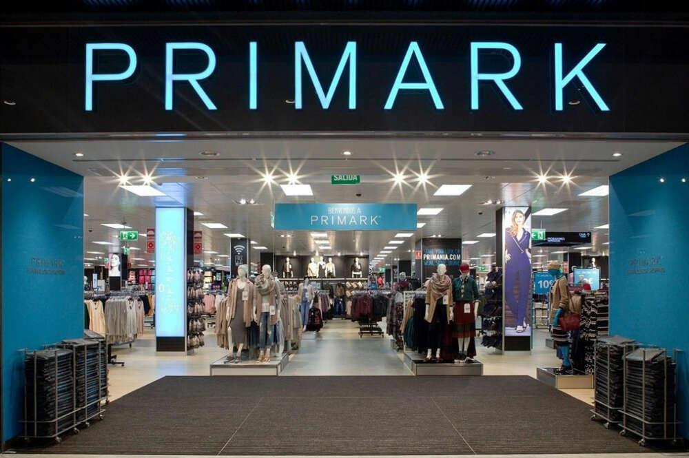 Un establecimiento de Primark