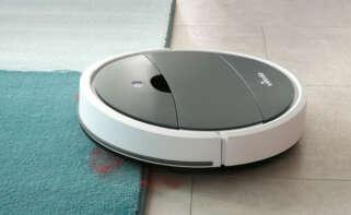 Vileda robot aspirador VR ONE de Lidl