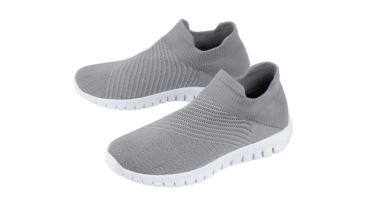 Zapatillas deportivas ligeras de Lidl
