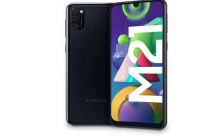 Samsung Galaxy M21, el móvil de ocasión vendido por Amazon