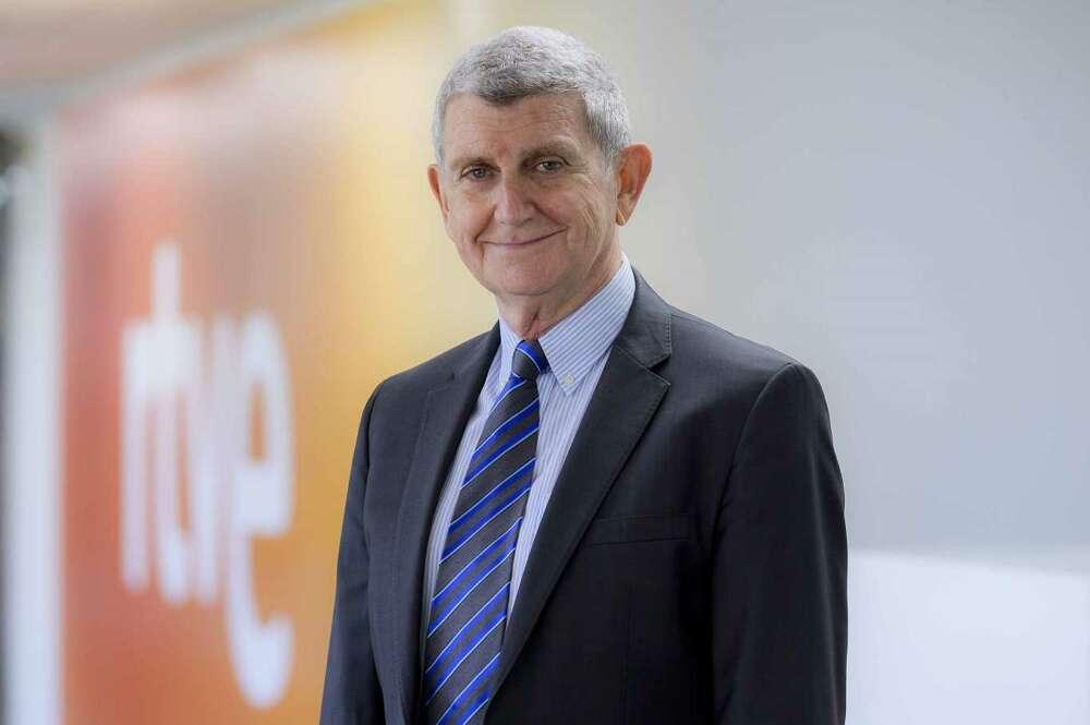 El nuevo presidente de Radio Televisión Española (RTVE), José Manuel Pérez Tornero | RTVE