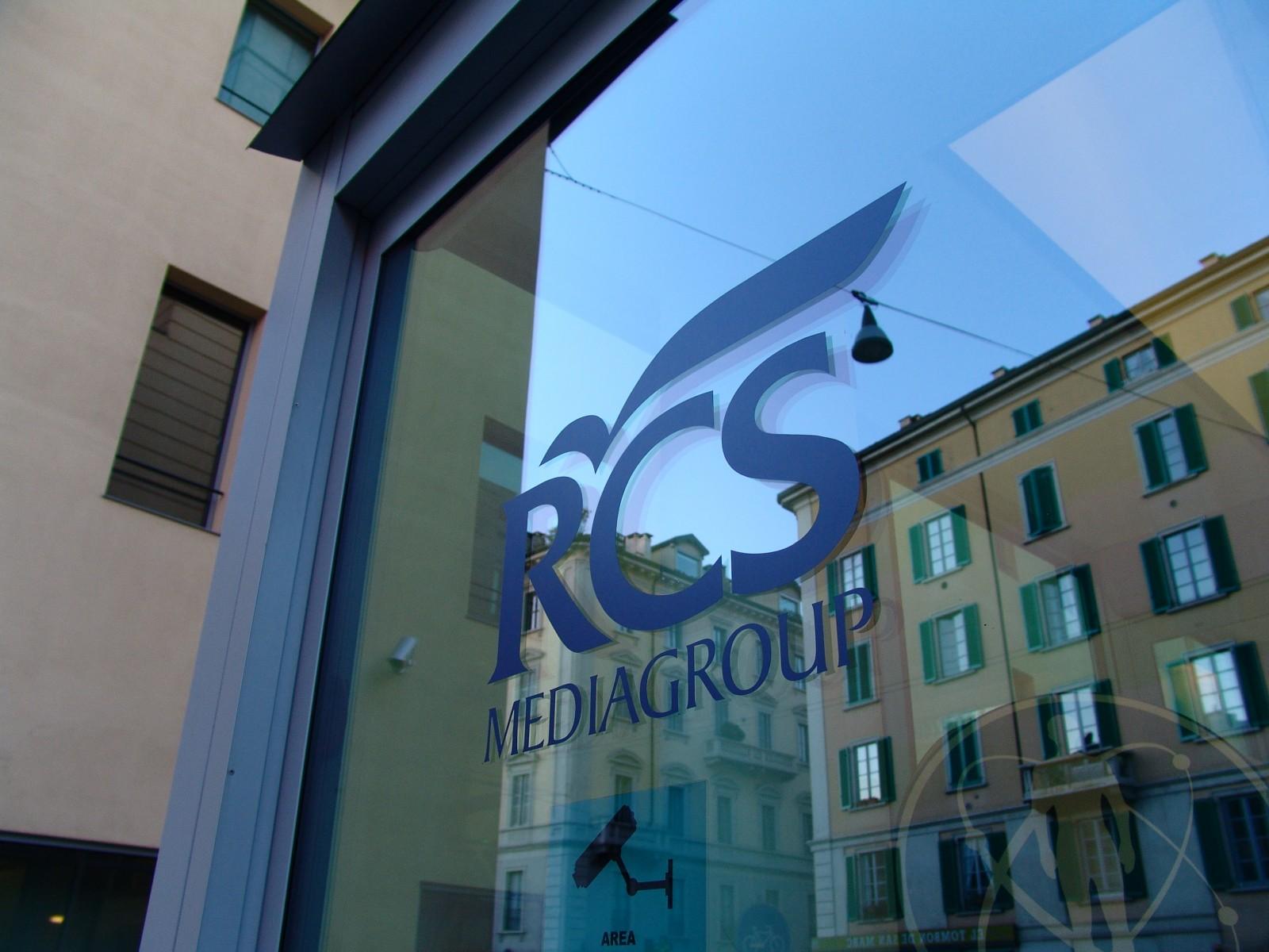 Imagen de RCS Mediagroup.
