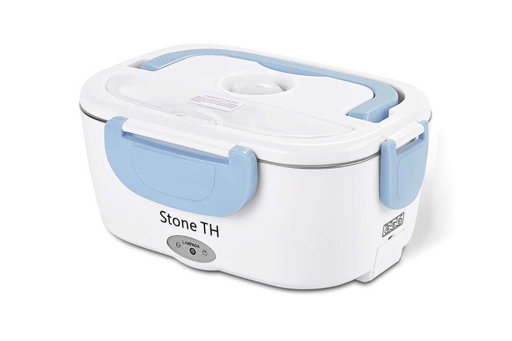 La fiambrera eléctrica Stone TH, disponible en Amazon