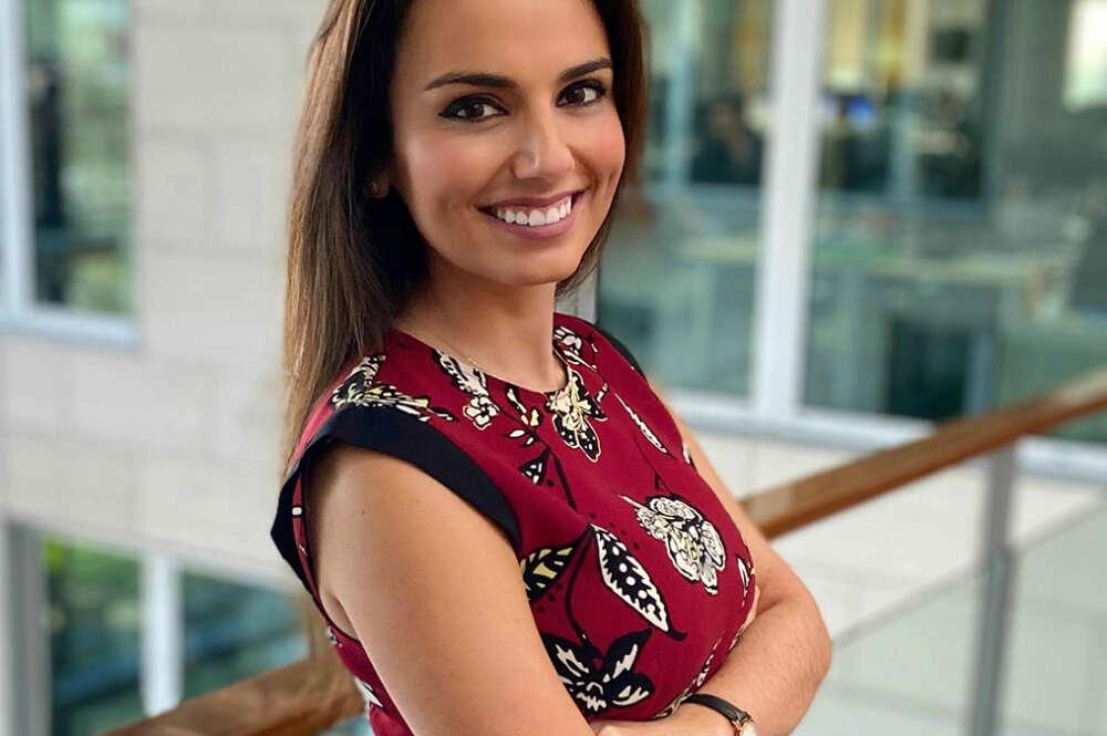 Judith Cuña, Ancillaries Manager de Vueling
