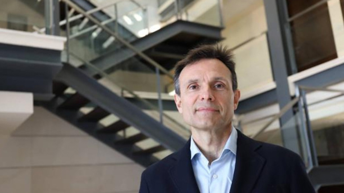 José Manuel Narciso, CEO de Bionline
